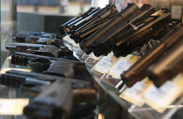 Минимальный возраст для покупки охотничьего ружья увеличили до 21 года