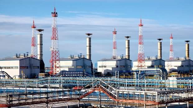 На Дальнем Востоке России будет создана единая газовая система