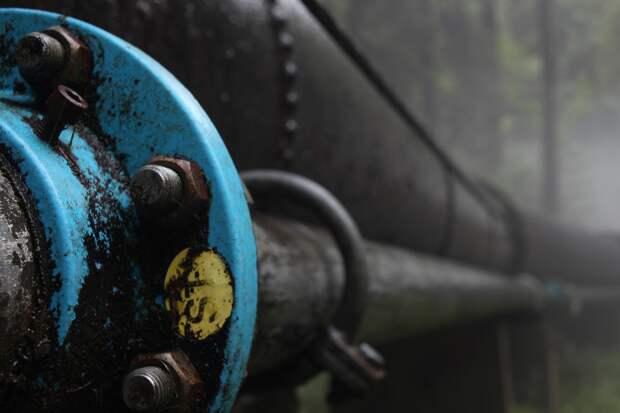 Подорожание трубы сорвало строительство водовода на восток Крыма