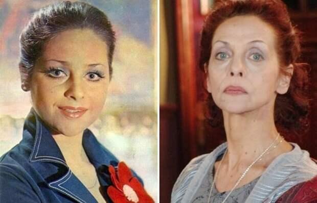Как живет единственная жена Яна Арлазорова: красавица Ёла Санько изменилась до неузнаваемости