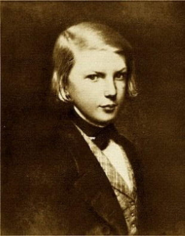 Ко дню рождения Виктора  Гюго.
