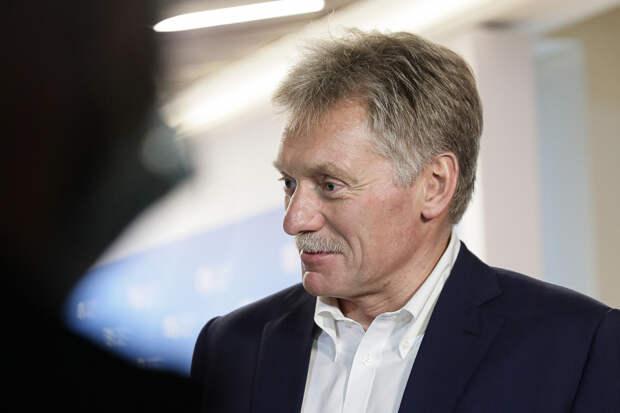«Разобрать завалы»: Песков рассказал о задачах саммита Путина и Байдена