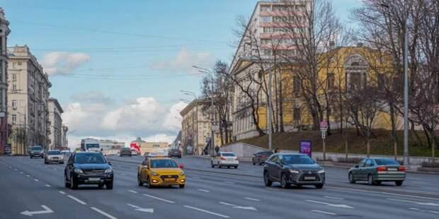 ДИТ назвал причины аннуляции ряда рабочих цифровых пропусков / Фото: mos.ru