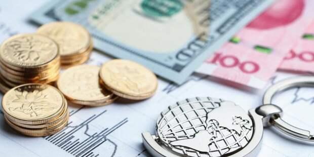 ЦБ решил ослабить валютный контроль