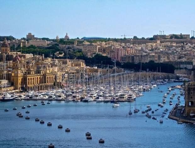 Мальта заявила о готовности открыть авиасообщение с Россией и другими странами