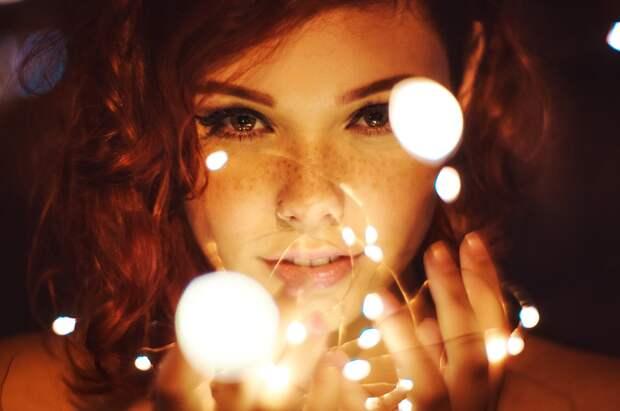 Как пробудить женскую энергию и разжечь страсть в отношениях?