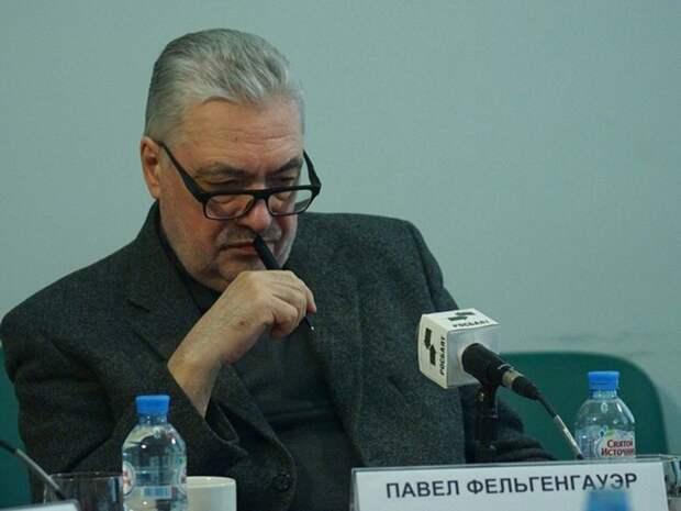 Россия-США: нейтралитет также немыслим, как дружба