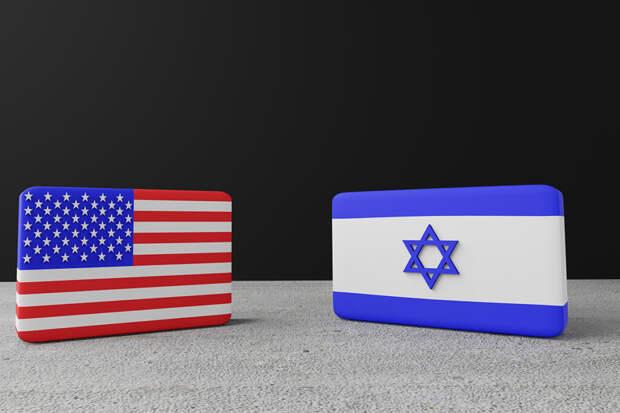Израиль обвинил в антисемитизме мороженое из США