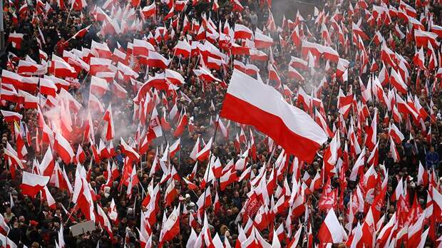 Исторический бумеранг: Варшава забывает, как предавала СССР в 30-ые