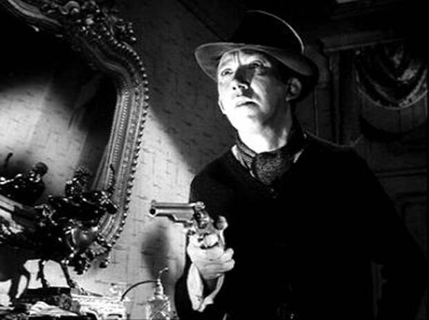 """Советская комедия """"Деловые люди"""" новелла """"Родственные души"""" (1962)."""
