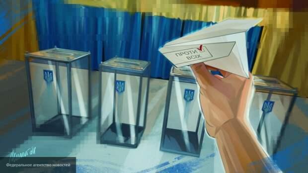 Итоги местных выборов: Украина вновь раскололась на «своих» и «чужих»