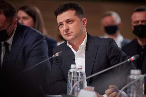 Незначительные ожидания: Forbes о предстоящей встрече Зеленского и Байдена