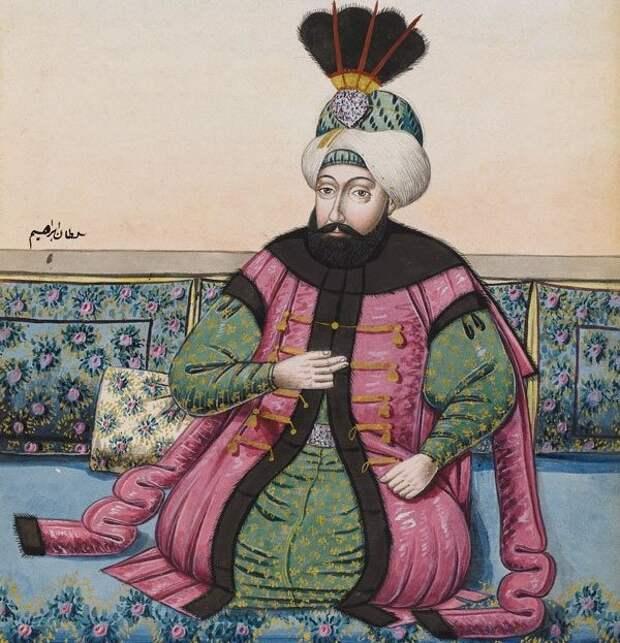 Секс, султан и скандалы: как утехи сгубили Ибрагима I и почему его прозвали «Безумным», изображение №4
