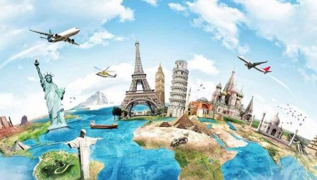 Тест: Если считаете себя знатоком географии, то без труда назовете эти столицы