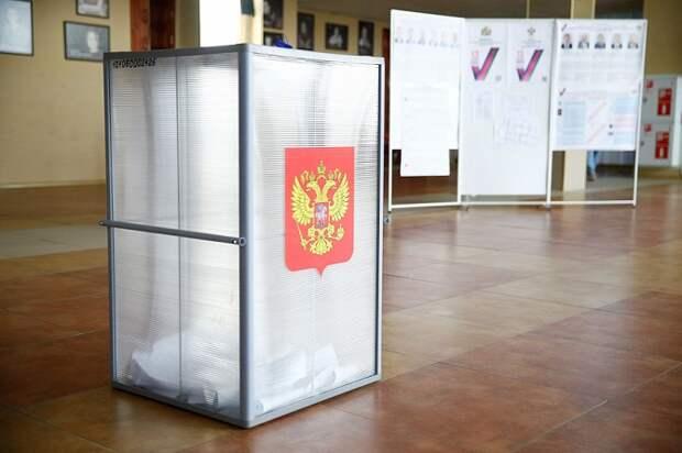 За два дня на Кубани проголосовали почти два миллиона человек