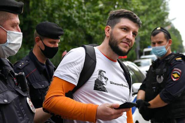 Главред «Коммерсантъ FM» назвал истинную причину увольнения Пархоменко