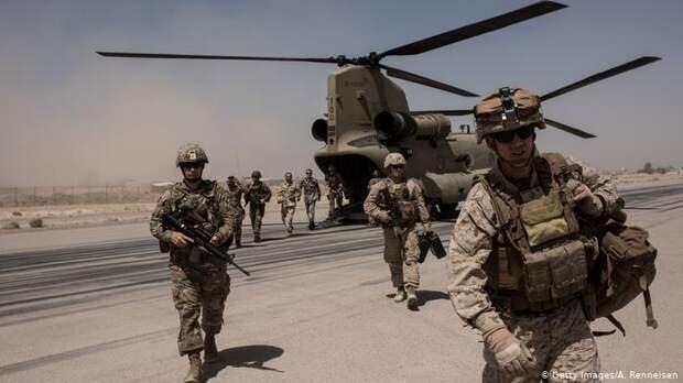 Америка на войну не явится