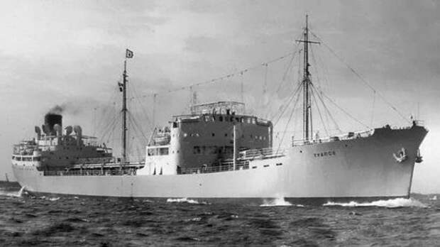 Зачем тайваньцы захватили советский танкер?