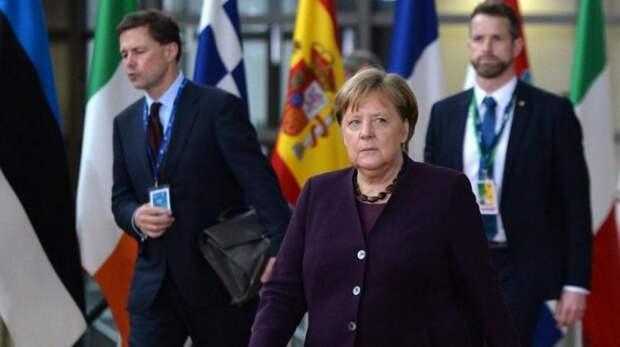 Прибалты и поляки разваливают ЕС: при чем тут Путин?