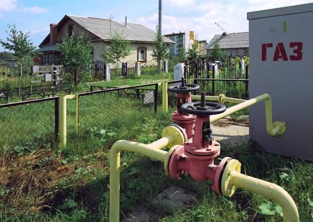 Россиянам бесплатно проведут газ: Госдума приняла соответствующий закон