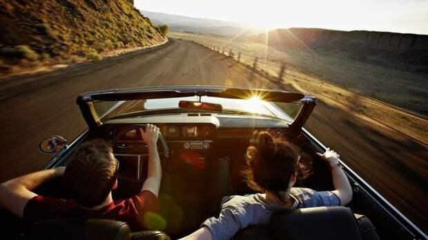Россияне смогут ездить на отдых на личном транспорте за счёт государства – новая компенсация