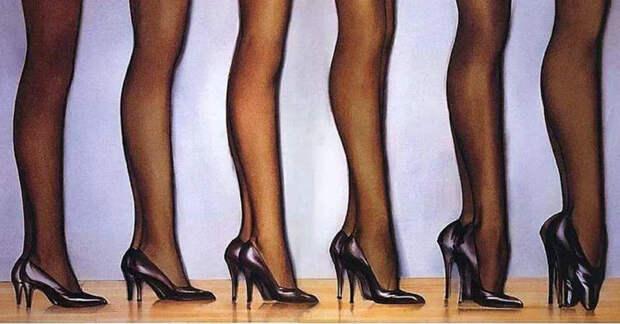 Красота требует жертв: почему женщины калечат женщин