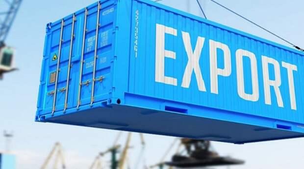 Россия обновила рекорд по экспорту несырьевых товаров