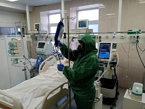 В Краснодарском крае за сутки умерли две женщины с коронавирусом