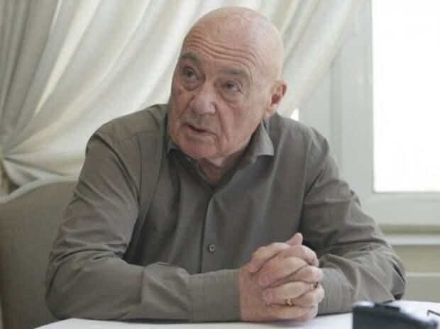 Познер объяснил необходимость отмены моратория на смертную казнь