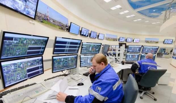Переход «Газпрома» нароссийское ПОобойдется в180млрд рублей— Миллер