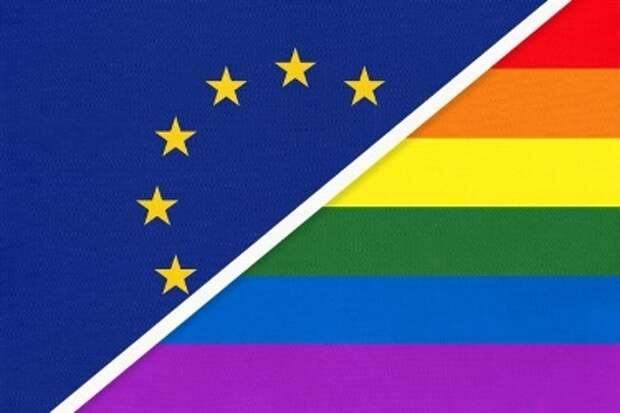 Американский экономист призвал исключить Венгрию и Польшу из Европейского союза, их вина в ущемлении прав ЛГБТ-лиц