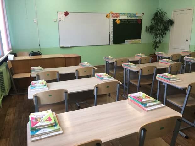 В Удмуртии на карантин закрыли 265 классов