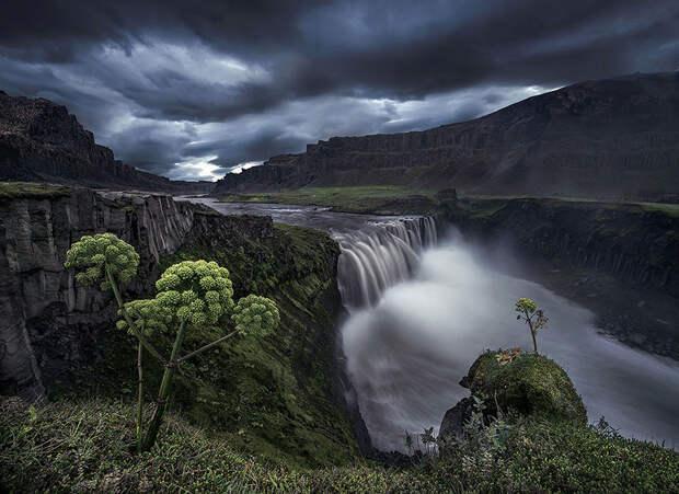 Путешествие в Исландию - 37 фотографий природы-31