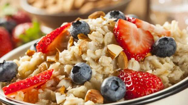 Как выбрать овсянку: простые советы для правильного завтрака