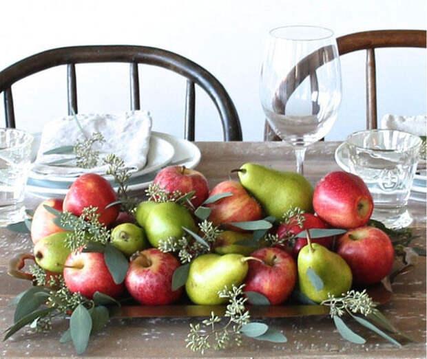 12 трав и специй, которые идеально украшают праздничный стол