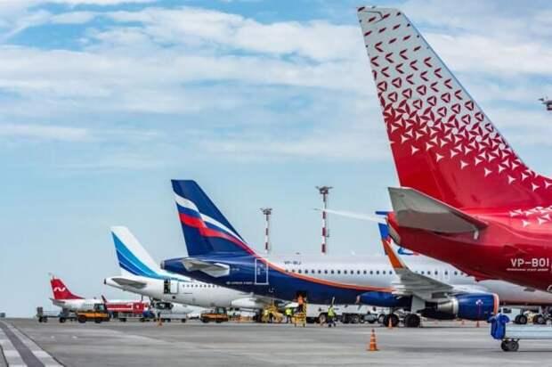 В Крым появились прямые рейсы по ещё шести направлениям