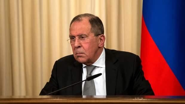 Лавров выступил на церемонии передачи архивных документов Дому русского зарубежья