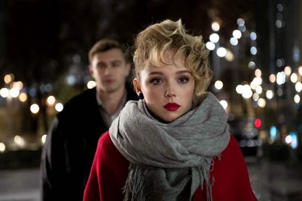 Анастасия Талызина мечтает о карьере модельера в «Тонких материях»