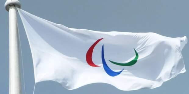 Иванова выиграла медаль Паралимпиады в беге
