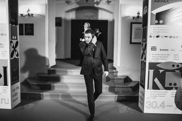 Алексей Агранович: «Кто из нас подросток – еще большой вопрос»