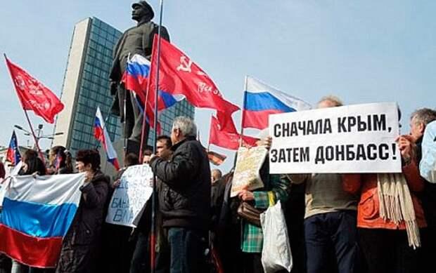 Пушилин: Донбасс отмечает День России со всей страной – от Курил до Калининграда