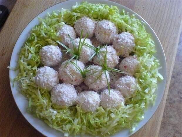 Полезные и вкусные рецепты блюд для маленьких гурманов!