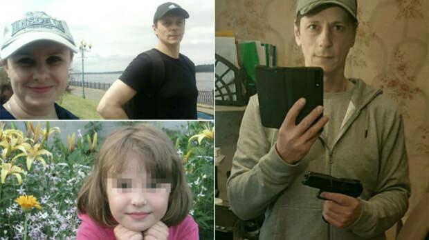 Убийство девочек в Рыбинске — трагическая случайность или дело рук маньяка?