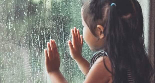Как поддержать детей во время разлуки родителей?