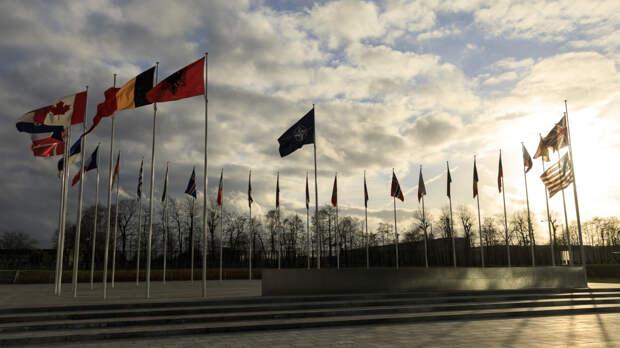 Североатлантический альянс выступил за диалог с Москвой в рамках Совета Россия – НАТО