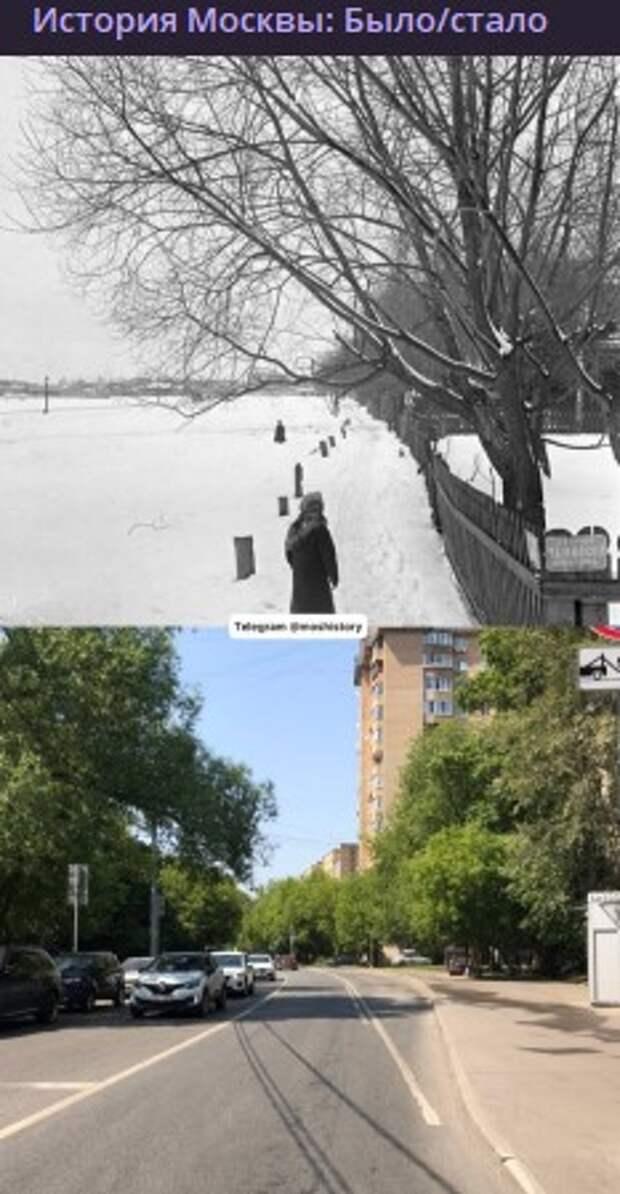 Фото дня: как изменилась Красноармейская улица за 121 год