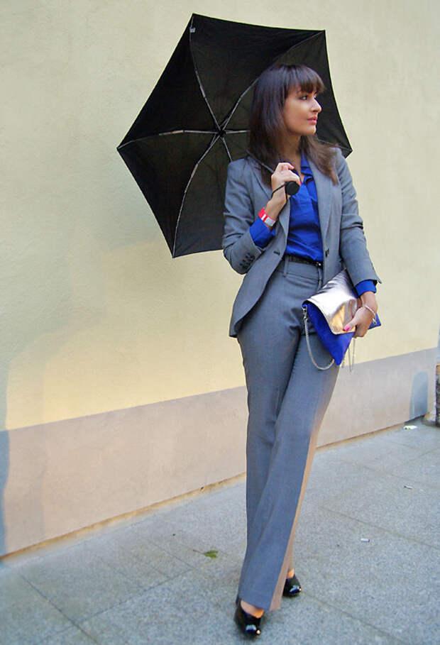 Мода для женщин после 40 лет: 5 основных тенденций (весна-лето)