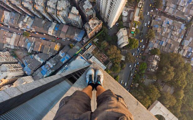 Как, почему и зачем мы испытываем страх?