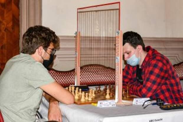 Студент из Выхина-Жулебина стал призером шахматного турнира в Италии