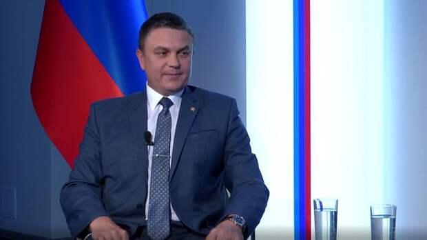Глава ЛНР: республика готова дать решительный отпор ВСУ